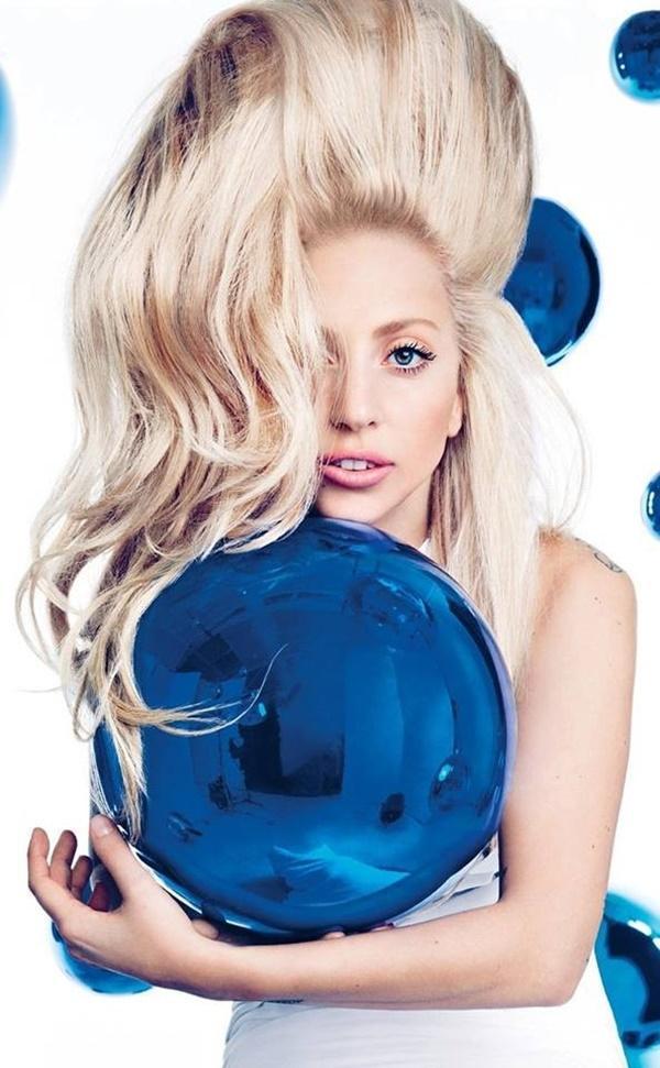 Rò rỉ loạt ảnh được cho là bối cảnh MV mới của Lady Gaga: Một sản phẩm hành động rượt đuổi?-3