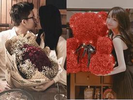 Không giả làm shipper nữa, em trai Phan Thành vẫn khiến ai nấy gato với món quà sinh nhật sớm tặng bạn gái