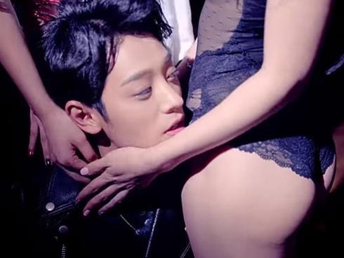 Jung Joon Young - tên thiếu gia mê hoặc phụ nữ, giỏi lừa lọc khán giả?