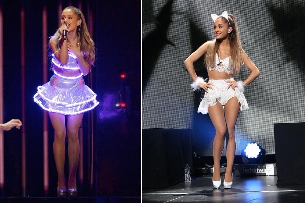Ariana Grande - sao nữ nổi tiếng nhất Instagram có phong cách thời trang ra sao?-7