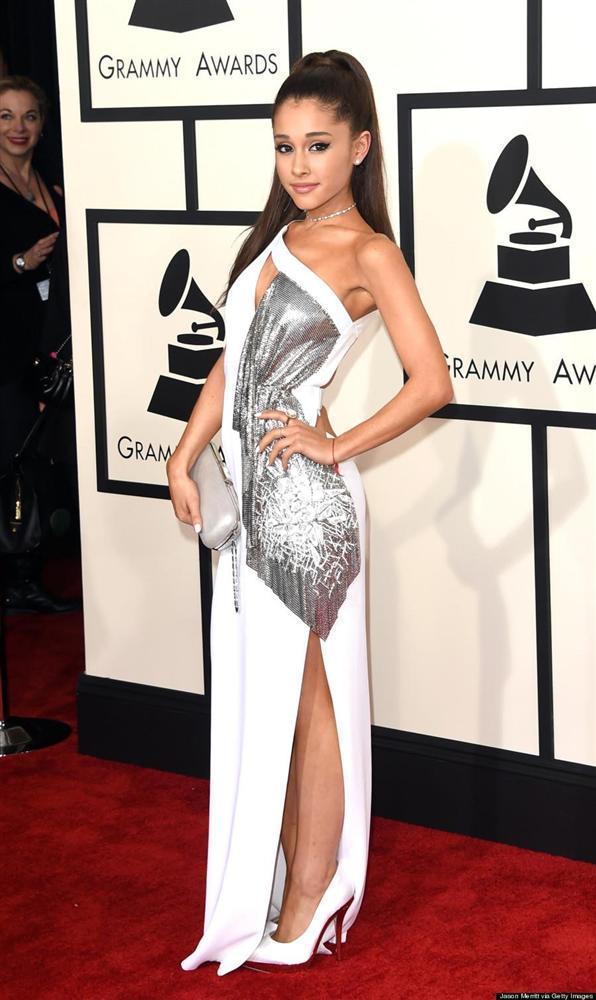Ariana Grande - sao nữ nổi tiếng nhất Instagram có phong cách thời trang ra sao?-9