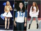 Ariana Grande - sao nữ nổi tiếng nhất Instagram có phong cách thời trang ra sao?