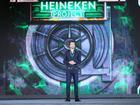 Đại tiệc ra mắt Heineken Silver và 10 khoảnh khắc ấn tượng