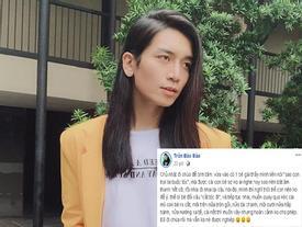Bất ngờ bị kỳ thị giới tính, BB Trần lên mạng 'khẩu nghiệp' nhưng đọc xong ai cũng cười 'té ghế'