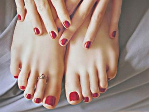 5 dấu hiệu CÓ CỦA ở bàn chân phụ nữ, hậu vận không tỷ phú cũng đại gia, cuộc sống vương giả đến già-2