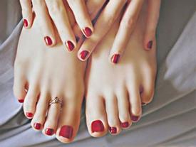 5 dấu hiệu CÓ CỦA ở bàn chân phụ nữ, hậu vận không tỷ phú cũng đại gia, cuộc sống vương giả đến già