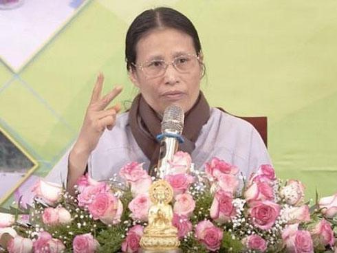 Cái chết tức tưởi của mẹ ruột bà Phạm Thị Yến sau lần lên chùa Ba Vàng-1