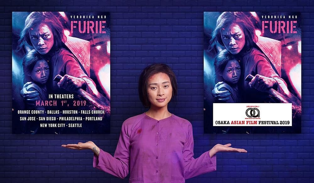 Doanh thu hơn 200 tỷ đồng, Hai Phượng vượt mặt Cua Lại Vợ Bầu trở thành phim Việt ăn khách nhất lịch sử-2