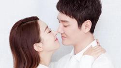 Chiều vợ như Phùng Thiệu Phong: Sẵn sàng làm 'bố bỉm sữa' để Triệu Lệ Dĩnh được tung tẩy đi đóng phim
