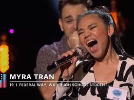 Minh Như phản hồi về tranh cãi 'hát như hét' tại American Idol
