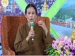 Cái chết tức tưởi của mẹ ruột bà Phạm Thị Yến sau lần lên chùa Ba Vàng-3
