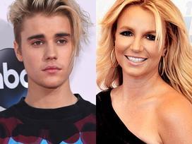 Khoảnh khắc xấu hổ vì lộ hát nhép của Justin Bieber và ca sĩ đình đám