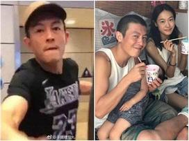 Sau bê bối lộ 1.300 ảnh sex, Trần Quán Hy hung dữ và không biết nể ai