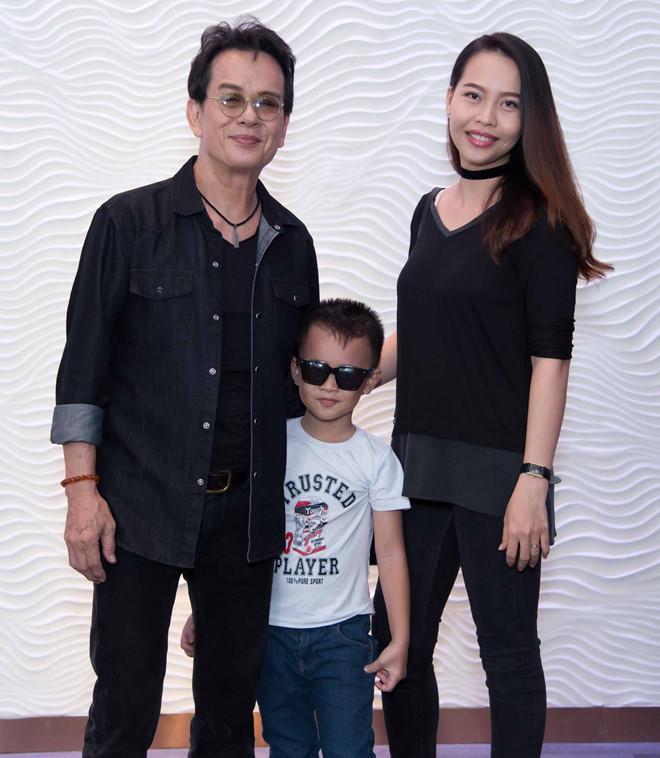Sao Việt lấy vợ kém hàng chục tuổi: Người mãn nguyện, người ngậm ngùi-3