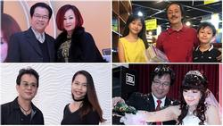 Sao Việt lấy vợ kém hàng chục tuổi: Người mãn nguyện, người ngậm ngùi