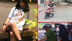 Nữ sinh 2k ăn cắp xe máy gần 50 triệu đồng, nhắn tin không chịu nhận tội cho đến khi xem video…