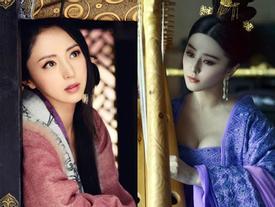 Tứ đại mỹ nhân Trung Quốc đẹp khuynh đảo màn ảnh như thế nào?