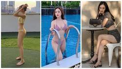 Đọ dáng với bikini nóng rẫy, Min - Thúy Vi 'chiếm sóng' STREET STYLE giới trẻ tuần qua