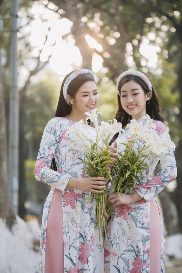 Hoa hậu Ngọc Hân bác tin lấy chồng dù trước đó công khai đăng ảnh đeo nhẫn cưới bên người tình giấu mặt-5
