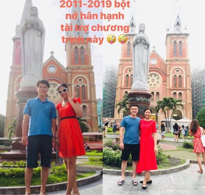 Hoa hậu Ngọc Hân bác tin lấy chồng dù trước đó công khai đăng ảnh đeo nhẫn cưới bên người tình giấu mặt-10