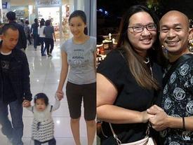 Đăng ảnh chụp gia đình sau 7 năm, ông chồng bị dân mạng réo vì 'xài vợ hao quá'