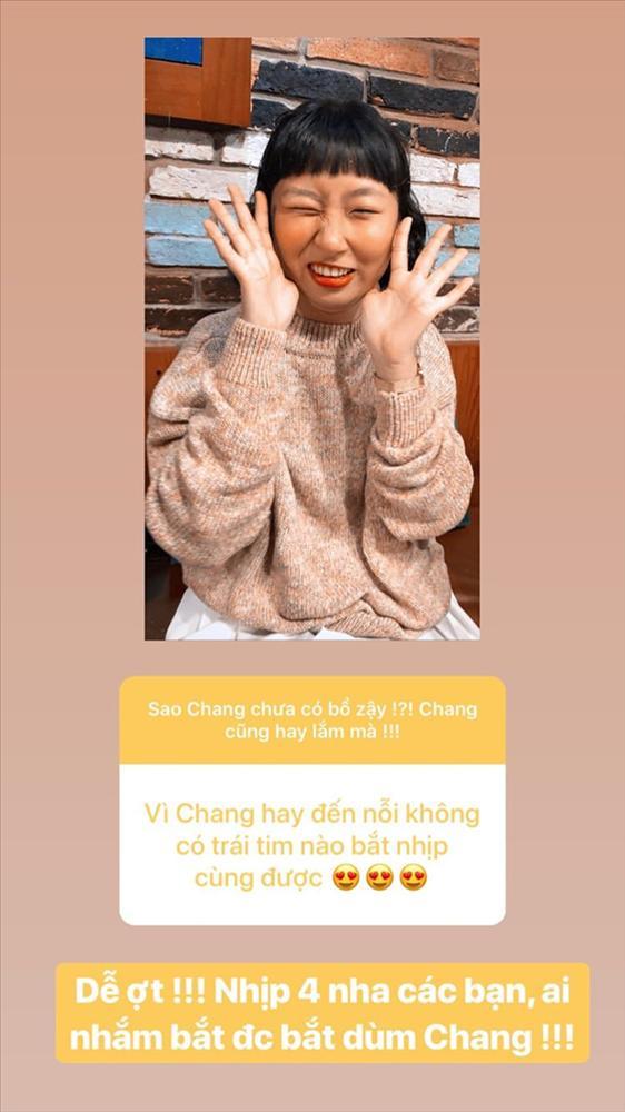 Bị đồn yêu bạn đồng giới Kaity Nguyễn, phản ứng của hiện tượng lạ Trang Hý khiến người tung tin cũng đứng hình-3