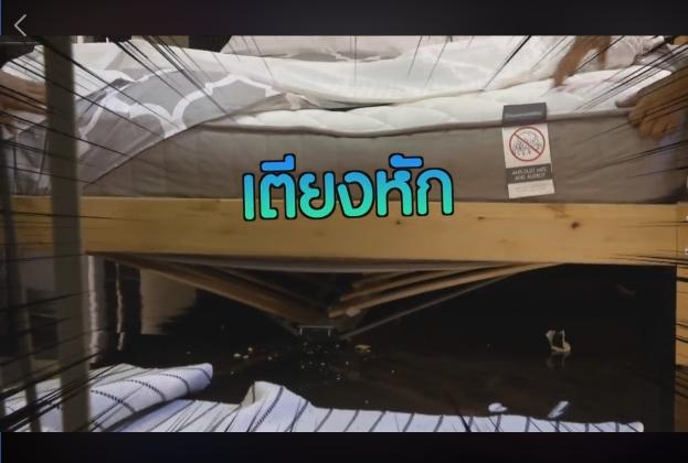 Đóng cảnh nóng quá hăng, mỹ nam Thái Lan làm sập giường-5