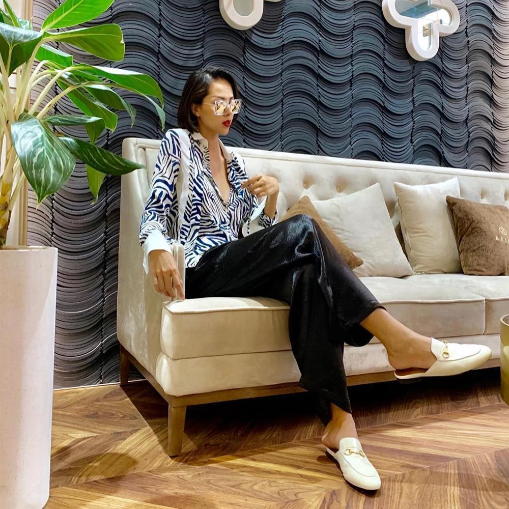 Học cách thả thính cực đỉnh của Hoa hậu Chuyển giới Hương Giang để sớm có người yêu-5