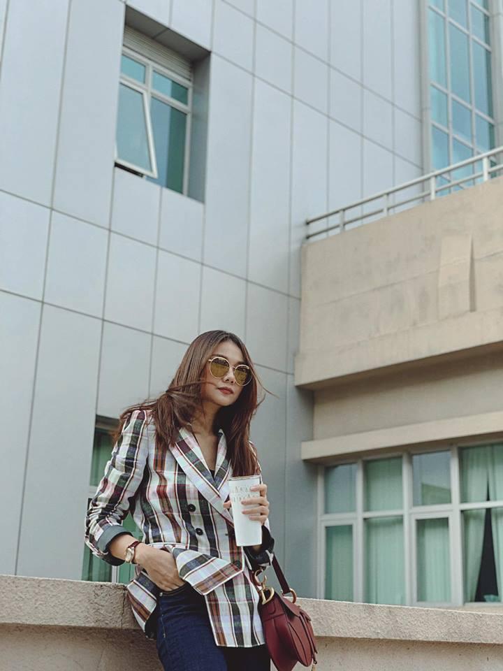 Học cách thả thính cực đỉnh của Hoa hậu Chuyển giới Hương Giang để sớm có người yêu-8