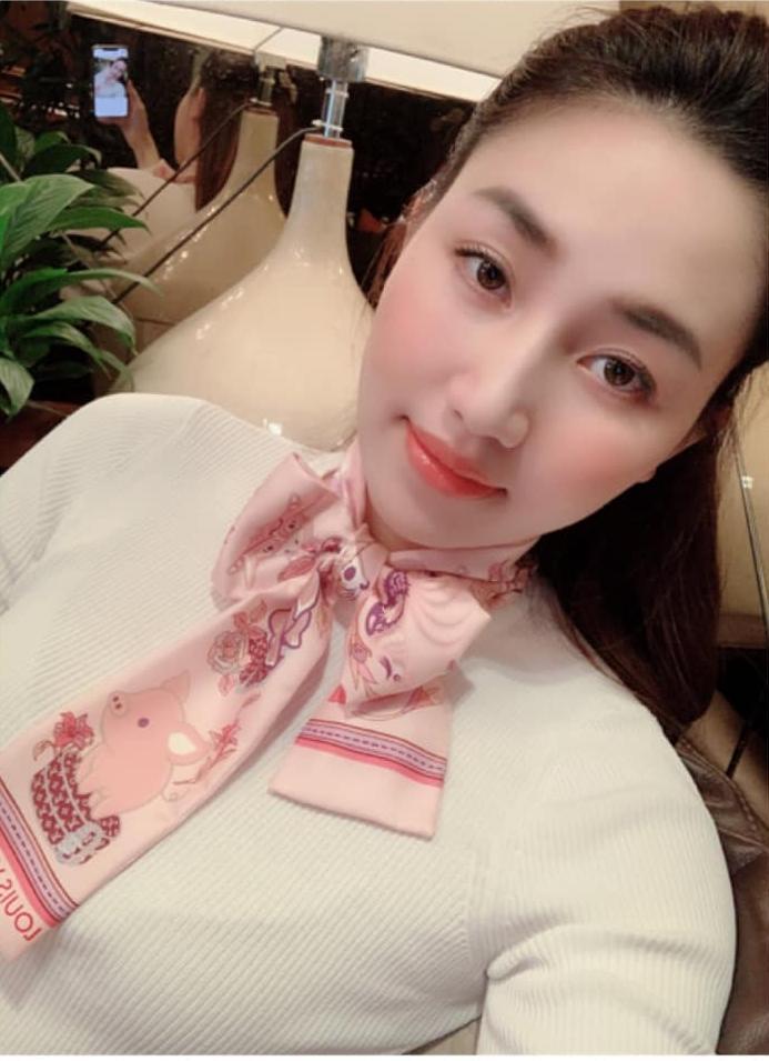 Học cách thả thính cực đỉnh của Hoa hậu Chuyển giới Hương Giang để sớm có người yêu-6