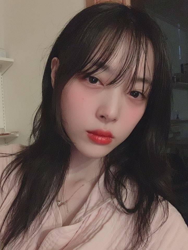 Biểu tượng đáng yêu Park Bo Young xinh đẹp ngỡ ngàng sau khi cắt tóc ngắn-2