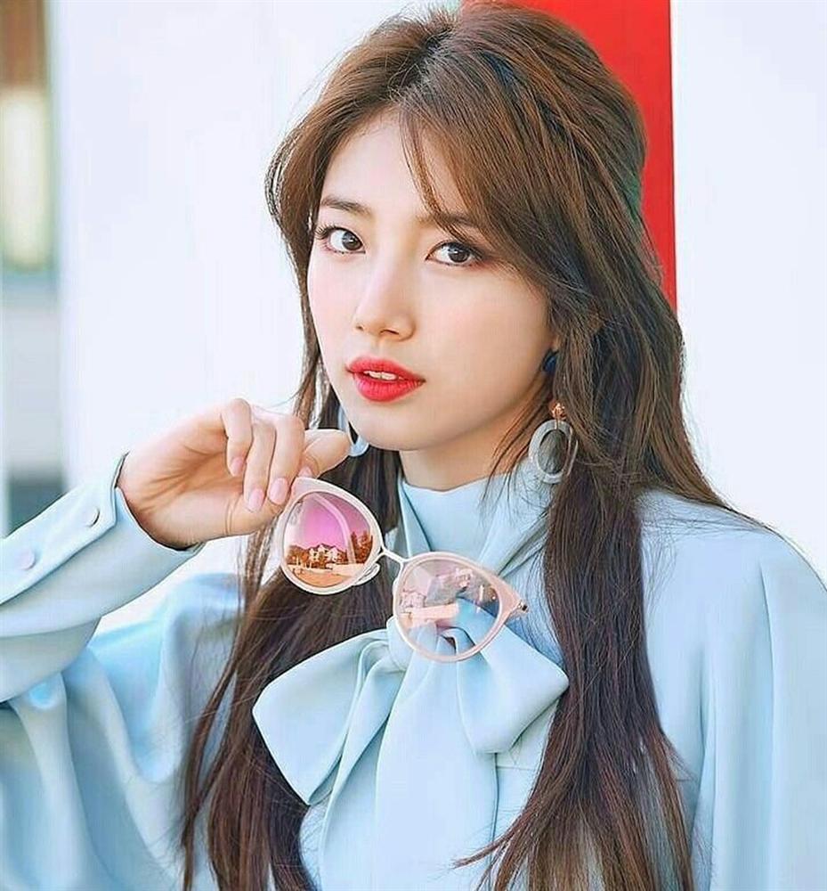 Biểu tượng đáng yêu Park Bo Young xinh đẹp ngỡ ngàng sau khi cắt tóc ngắn-3