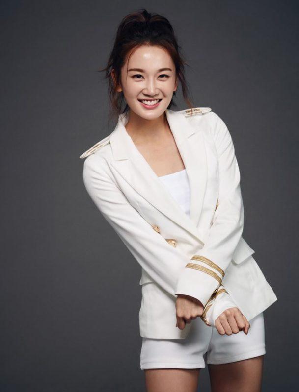Biểu tượng đáng yêu Park Bo Young xinh đẹp ngỡ ngàng sau khi cắt tóc ngắn-7