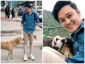 Được khuyên lấy chồng thay vì lấy vợ, Quang Vinh đáp trả ai nấy giật mình: 'Lấy chó được không?'