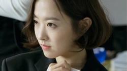 'Biểu tượng đáng yêu' Park Bo Young xinh đẹp ngỡ ngàng sau khi cắt tóc ngắn