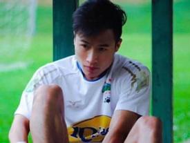 'Soi' phong cách thời trang của cầu thủ U23 Việt Nam Triệu Việt Hưng