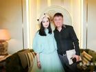 Nộp đủ 130 triệu USD, Phạm Băng Băng tươi tắn trong ngày làm bà chủ
