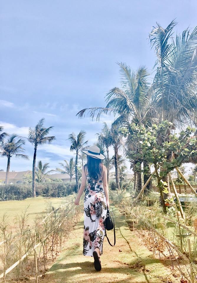 Đã tìm ra info gái xinh gây náo loạn mạng xã hội khi đi cổ vũ U23 Việt Nam tại Mỹ Đình-7
