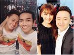 Không còn thả thính online, Ngô Kiến Huy bất ngờ xác nhận là vợ chồng với BB Trần-11