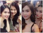 Thay mặt như thay áo, Hoa hậu Trái đất 2018 Phương Khánh bị nghi nghiện phẫu thuật thẩm mỹ khó dừng-15