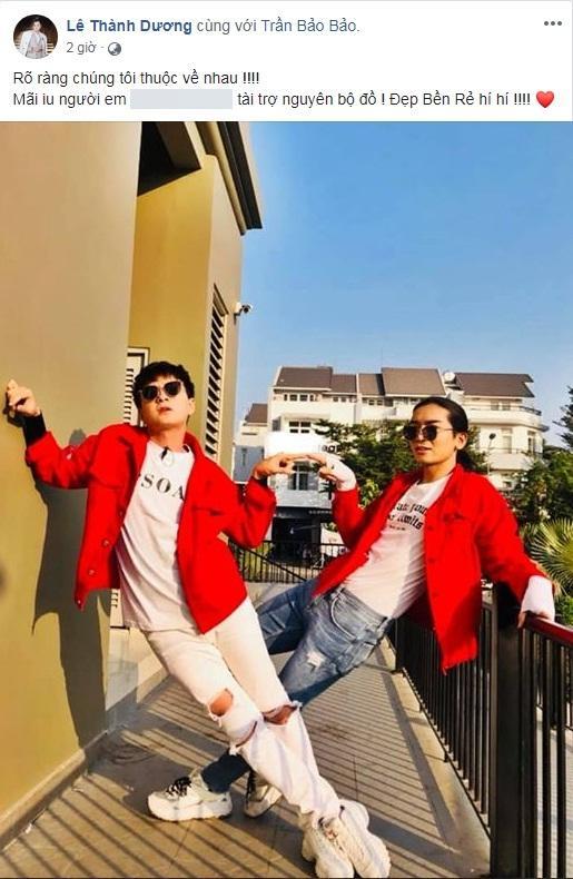 Nhìn thấy Ngô Kiến Huy - BB Trần diện đồ đôi đi ăn, Trấn Thành cùng Lâm Khánh Chi cật lực đẩy thuyền cưới nhau đi-10