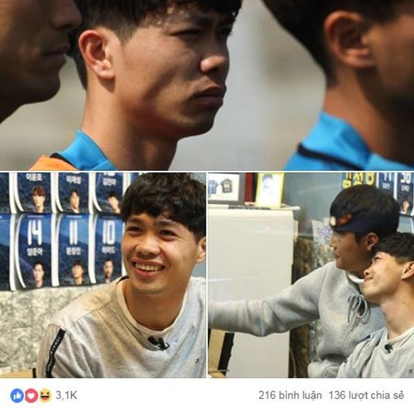 U23 Việt Nam đánh bại Thái Lan, Xuân Trường viết: Thấy đội nhà thắng đậm 4 bàn mà không dám vỗ tay-1
