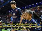 U23 Việt Nam đánh bại Thái Lan, Xuân Trường viết: 'Thấy đội nhà thắng đậm 4 bàn mà không dám vỗ tay'
