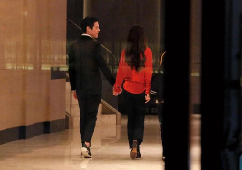 Con trai ông trùm Hong Kong bất ngờ cầu hôn tình cũ Seungri-10