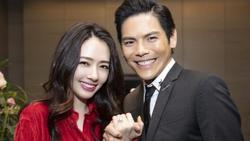 Con trai ông trùm Hong Kong bất ngờ cầu hôn 'tình cũ Seungri'