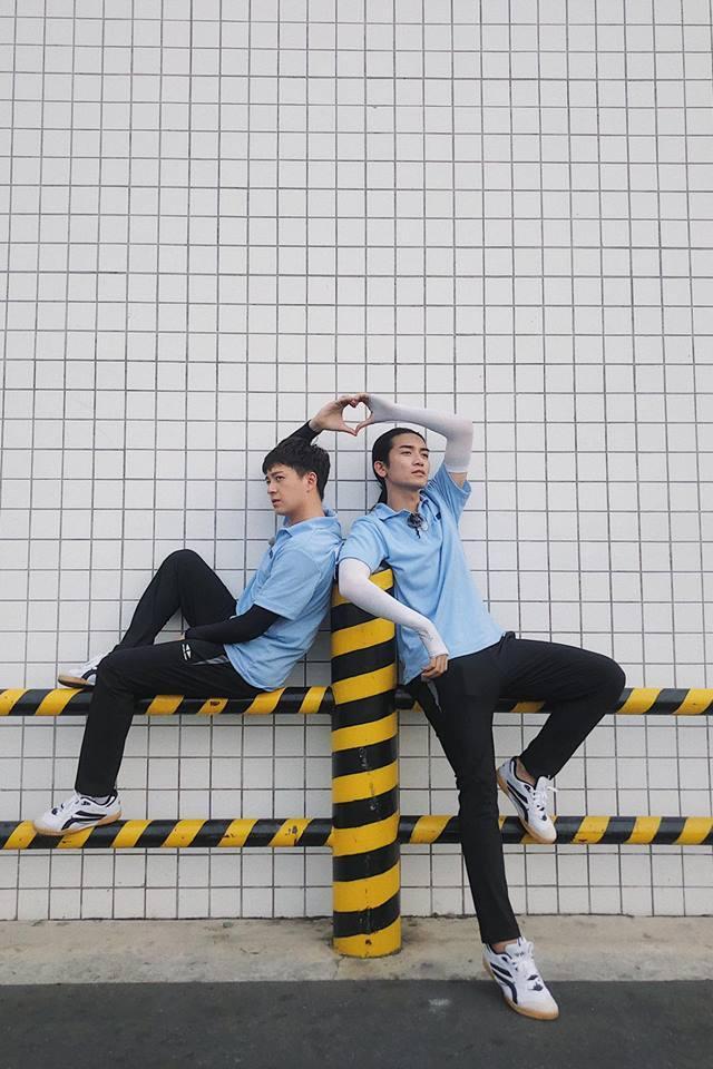 Những cặp sao nam chỉ vì chăm diện đồ đôi mà dấy lên nghi vấn CHUYỆN TÌNH ĐAM MỸ-3