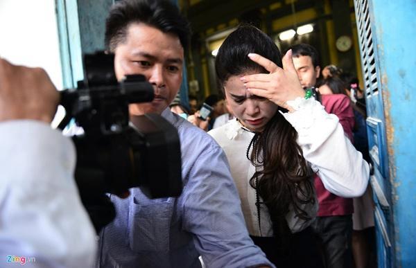 Cảm xúc trái chiều của vợ chồng vua cà phê sau phiên tòa ly hôn-20
