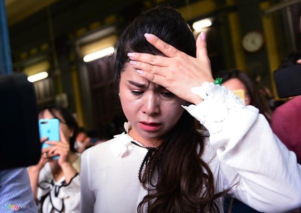 Cảm xúc trái chiều của vợ chồng vua cà phê sau phiên tòa ly hôn-21