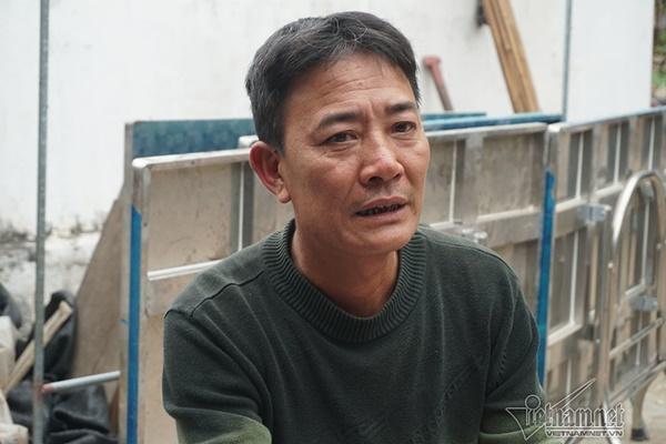 Tai nạn 7 người chết: Đại tang cả thôn, khăn trắng phủ kín đường làng-6