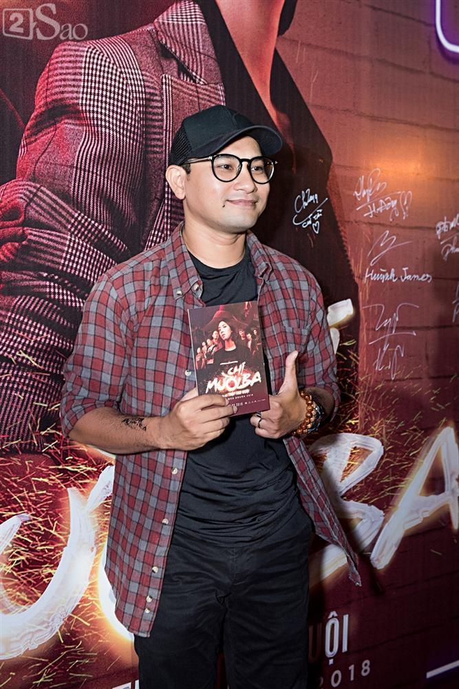 Thu Trang và Diệu Nhi diện đầm bốc lửa ra mắt phim Chị Mười Ba-8